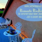 Romantic Rooftop